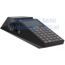 CashCube Mini Online Pénztárgép