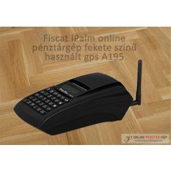 Fiscat iPalm Online Pénztárgép