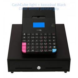 CashCube Light Kasszával Online Pénztárgép