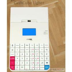 CashCube Light Online Pénztárgép