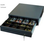 Online cash register cash drawer