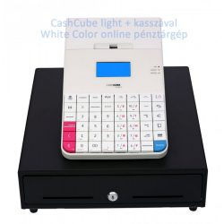 CashCube Light with Cash Drawer